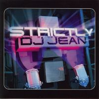 Cover DJ Jean - Strictly DJ Jean