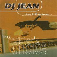 Cover DJ Jean - This Masters Choice : DJ Jean