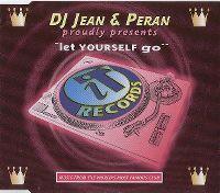 Cover DJ Jean & Peran - Let Yourself Go