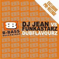 Cover DJ Jean vs Funkastarz - Dubflavourz