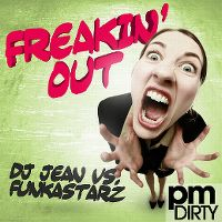 Cover DJ Jean vs Funkastarz - Freakin' Out