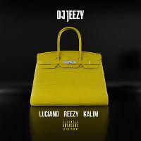 Cover DJ Jeezy / Luciano / Reezy / Kalim - Birkin Bag
