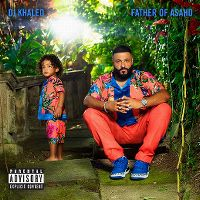 Cover DJ Khaled - Father Of Asahd