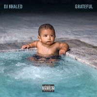 Cover DJ Khaled - Grateful