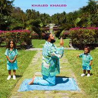 Cover DJ Khaled - Khaled Khaled