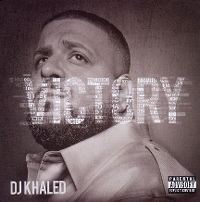 Cover DJ Khaled - Victory