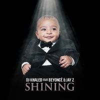 Cover DJ Khaled feat. Beyoncé & Jay Z - Shining