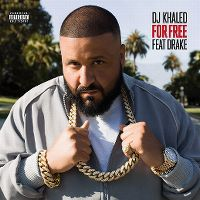 Cover DJ Khaled feat. Drake - For Free