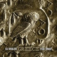 Cover DJ Khaled feat. Drake - Greece