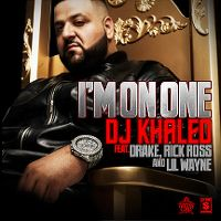 Cover DJ Khaled feat. Drake, Rick Ross & Lil Wayne - I'm On One