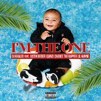 Cover DJ Khaled feat. Justin Bieber, Quavo, Chance The Rapper & Lil Wayne - I'm The One