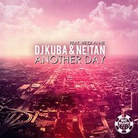 Cover DJ Kuba & Ne!tan feat. Heidi Anne - Another Day
