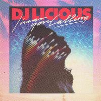 Cover DJ Licious - I Hear You Calling