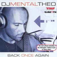 Cover DJ Mental Theo - Back Once Again