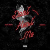 Cover DJ Mustard feat. Nicki Minaj & Jeremih - Don't Hurt Me