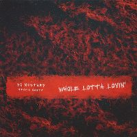 Cover DJ Mustard feat. Travis Scott - Whole Lotta Lovin'