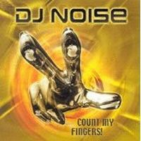 Cover DJ Noise - Count My Fingers!
