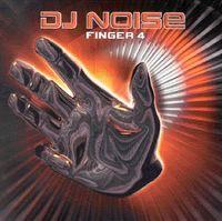 Cover DJ Noise - Finger 4