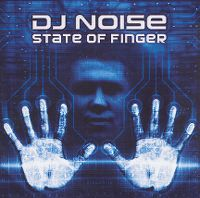 Cover DJ Noise - State Of Finger