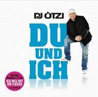 Cover DJ Ötzi - Du und ich