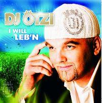 Cover DJ Ötzi - I will leb'n