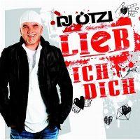 Cover DJ Ötzi - Lieb ich dich