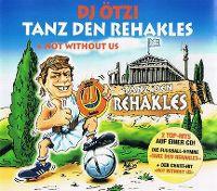Cover DJ Ötzi - Tanz den Rehakles