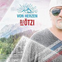 Cover DJ Ötzi - Von Herzen
