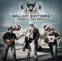 Cover DJ Ötzi / Bellamy Brothers - Simply The Best