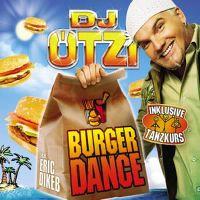 Cover DJ Ötzi feat. Eric Dikeb - Burger Dance