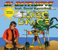 Cover DJ Ostkurve feat. David Hasselhoff - Limbo Dance