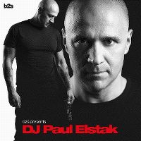 Cover DJ Paul Elstak - B2s Presents DJ Paul Elstak