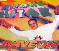 Cover DJ Paul Elstak - Rave On