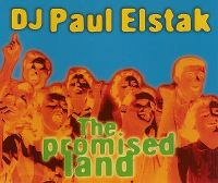 Cover DJ Paul Elstak - The Promised Land