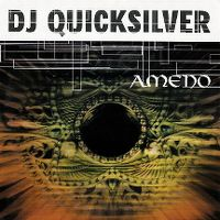 Cover DJ Quicksilver - Ameno