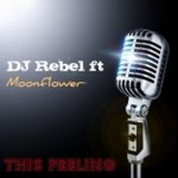 Cover DJ Rebel & Moonflower - This Feeling