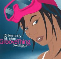 Cover DJ Remady feat. Tylene - Groovething