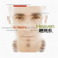 Cover DJ Sammy - Heaven