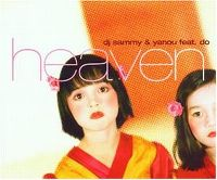 Cover DJ Sammy & Yanou feat. Do - Heaven