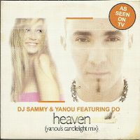 Cover DJ Sammy & Yanou feat. Do - Heaven