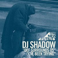 Cover DJ Shadow - Def Surrounds Us