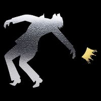 Cover DJ Shadow - The Mountain Hass Fallen