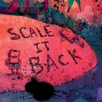 Cover DJ Shadow feat. Little Dragon - Scale It Back