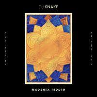 Cover DJ Snake - Magenta Riddim