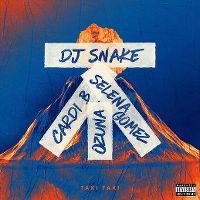 Cover DJ Snake feat. Selena Gomez, Ozuna & Cardi B - Taki Taki