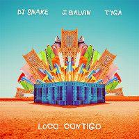 Cover DJ Snake & J Balvin feat. Tyga - Loco contigo