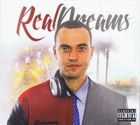 Cover DJ Swissivory - Real Dreams