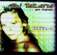 Cover DJ Tatana - 24 Karat