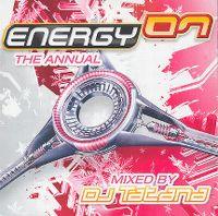 Cover DJ Tatana - Energy 07 - The Annual