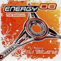 Cover DJ Tatana - Energy 08 - The Annual
